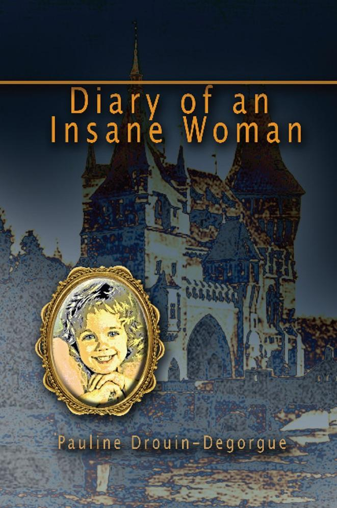 Diary of an Insane Woman EB9781618973849