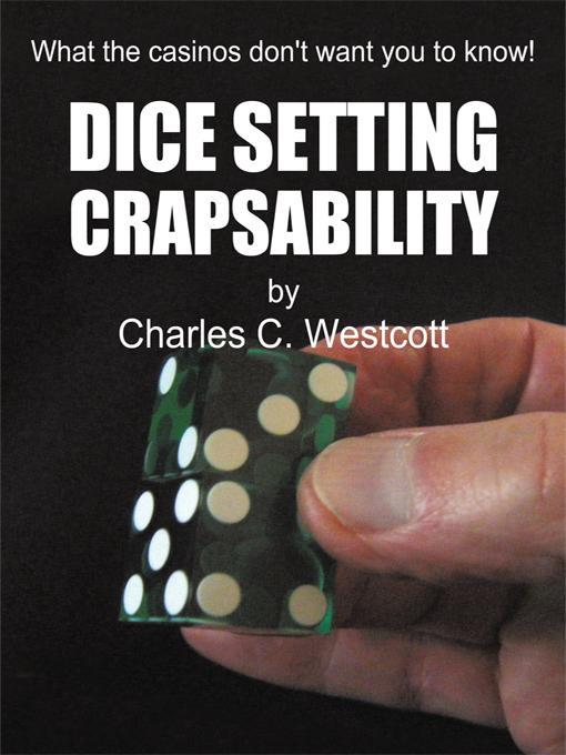 Dice Setting Crapsability EB9781440195730