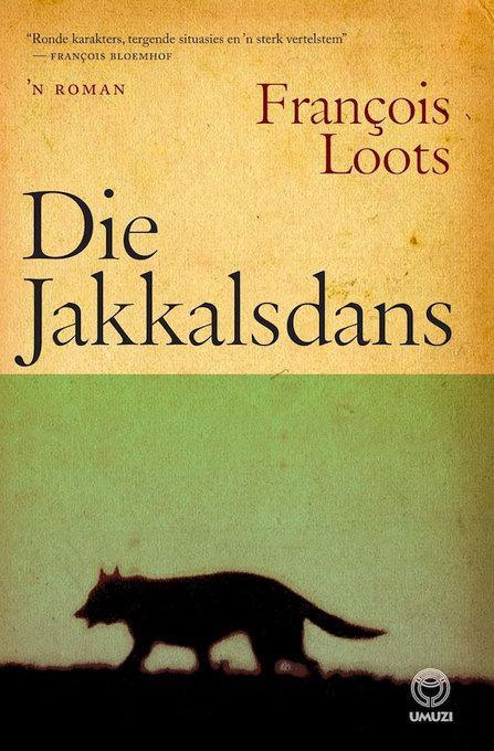 Die jakkalsdans EB9781415203439