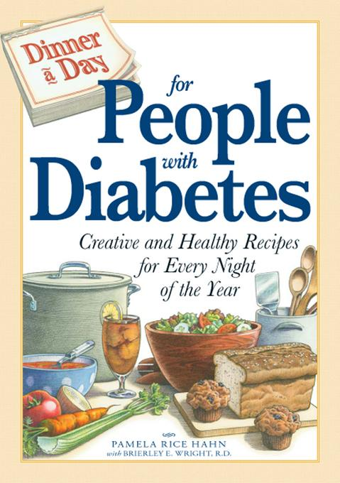 Dinner a Day for People with Diabetes EB9781440520655