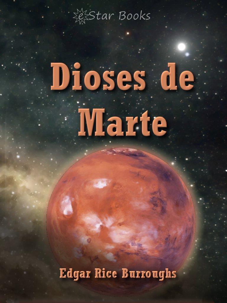 Dioses De Marte EB9781612104935