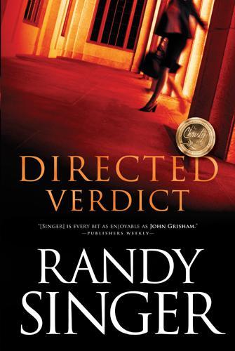 Directed Verdict EB9781414333489