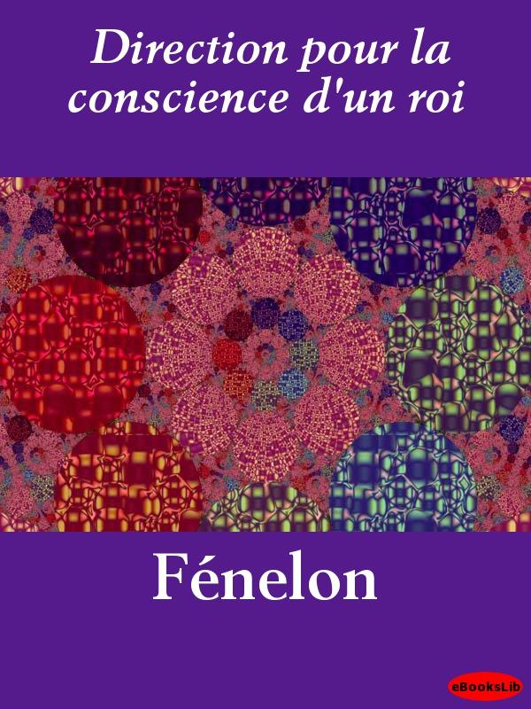 Direction pour la conscience d'un roi EB9781412192057