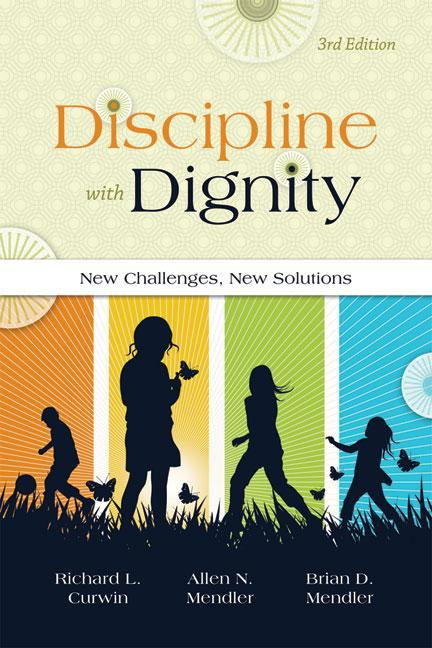 Discipline with Dignity, 3rd Edition: New Challenges, New Solutions EB9781416608486