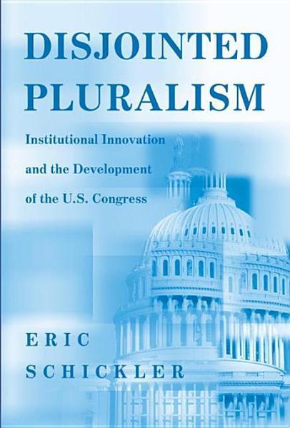 Disjointed Pluralism EB9781400824250