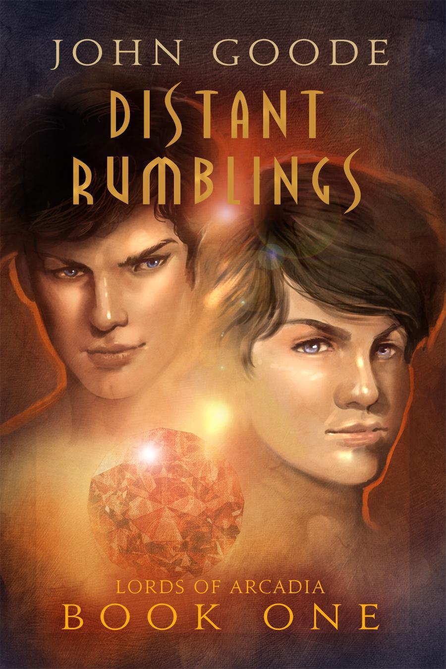 Distant Rumblings EB9781613724415