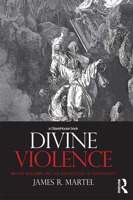 Divine Violence EB9781136632556