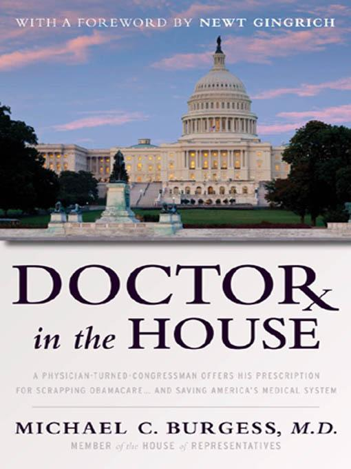 Doctor in the House EB9781936488636