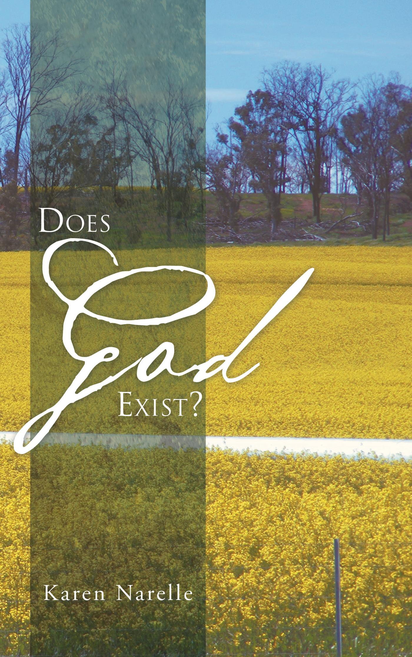 Does God Exist? EB9781452506036