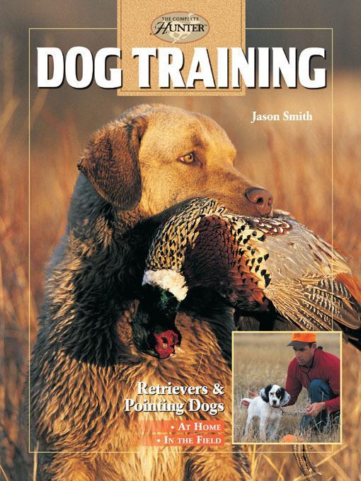 Dog Training EB9781616733421