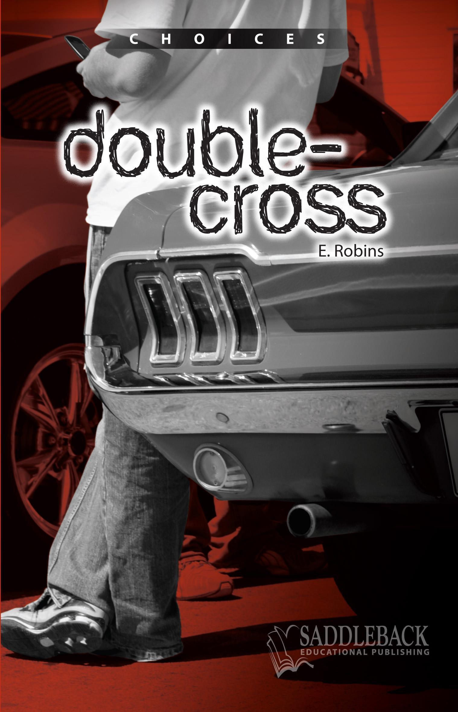 Double-Cross EB9781612472416