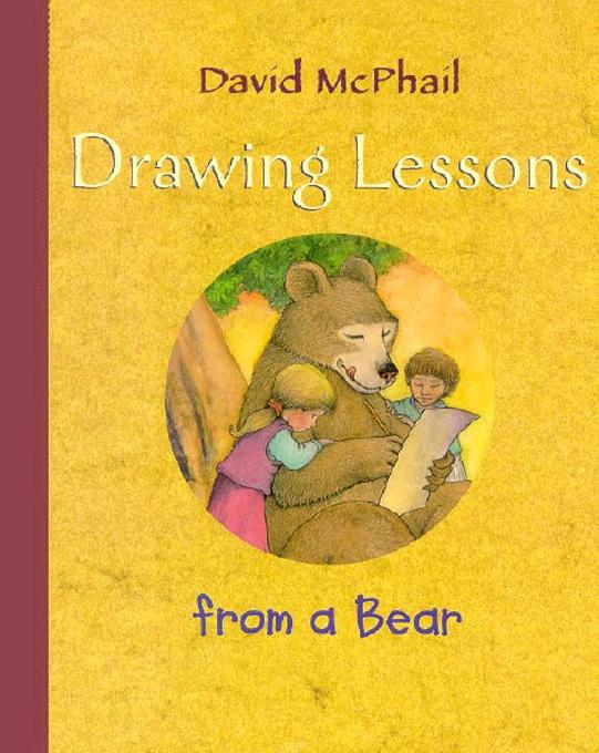Drawing Lessons from a Bear EB9781588246394