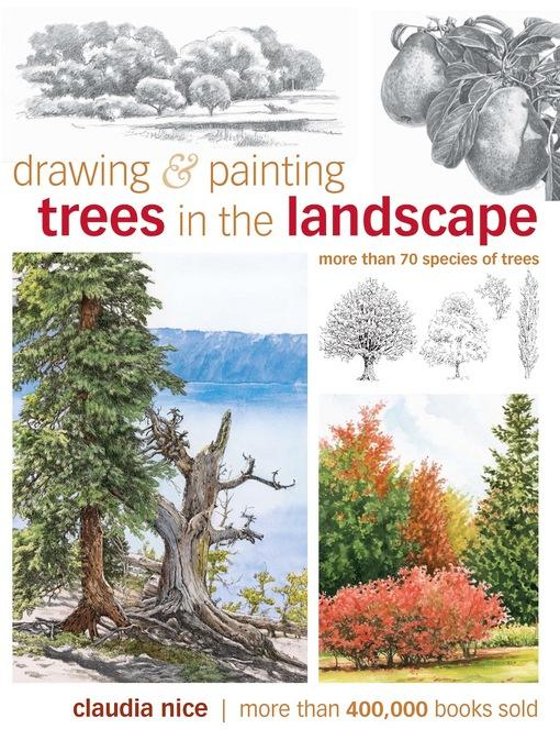Drawing & Painting Trees in the Landscape EB9781440320682
