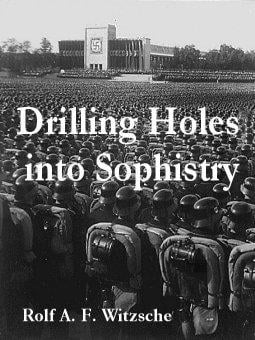 Drilling Holes into Sophistry EB9781897271230