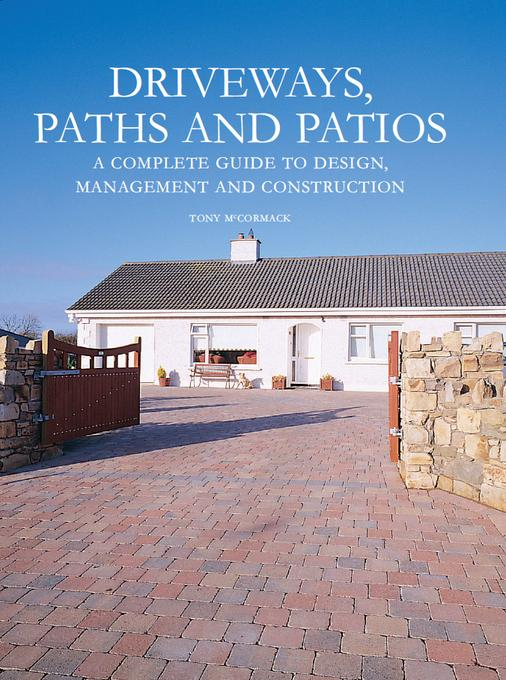 Driveways, Paths and Patios EB9781847973276
