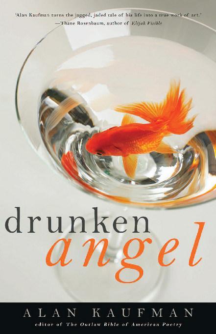 Drunken Angel EB9781936740062