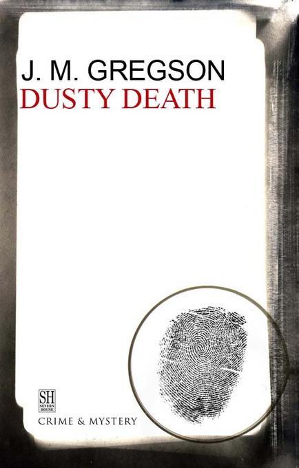 Dusty Death EB9781780103150