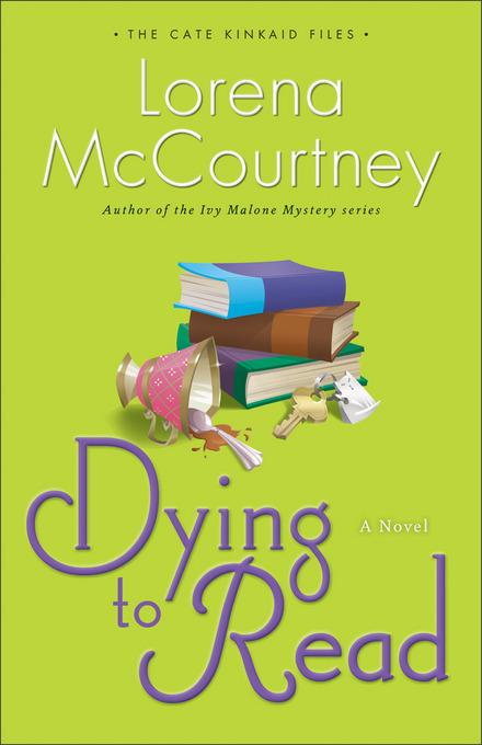 Dying to Read: A Novel EB9781441238221