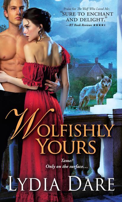 Wolfishly Yours EB9781402263507