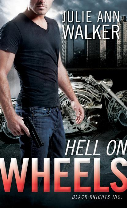 Hell on Wheels: Black Knights Inc. EB9781402267147