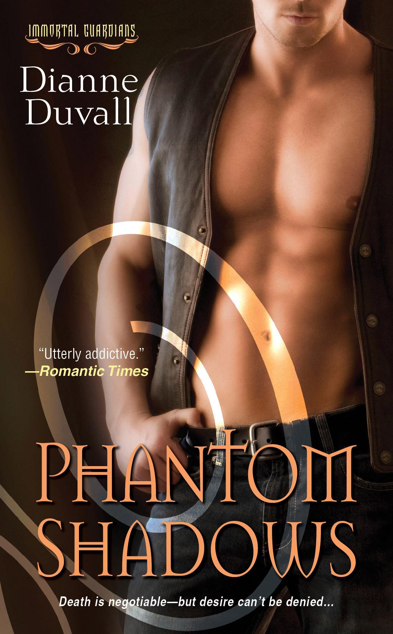 Phantom Shadows EB9781420128369