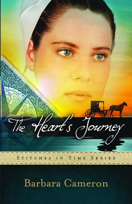 The Heart's Journey: Stitches in Time Series #2 EB9781426761478