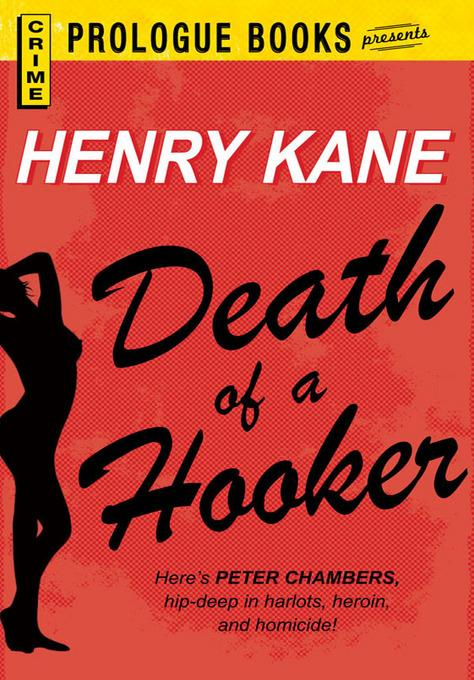 Death of a Hooker EB9781440541360