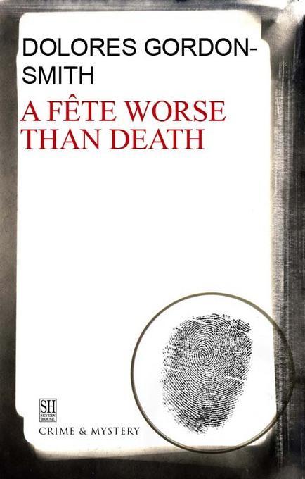 A Fete Worse Than Death EB9781448300631