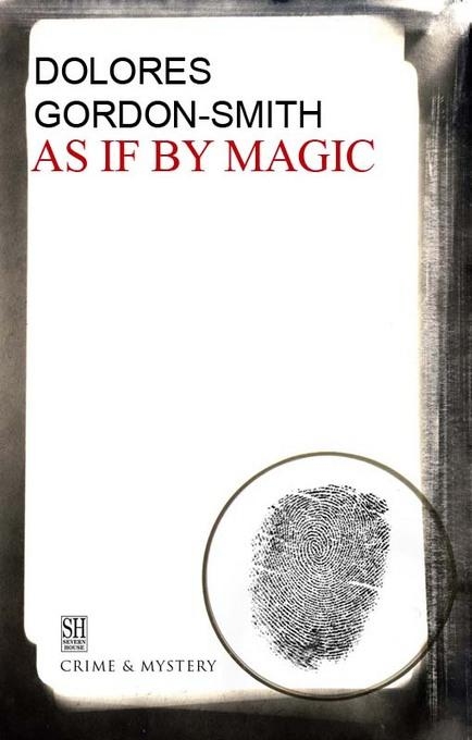 As if by Magic EB9781448300648
