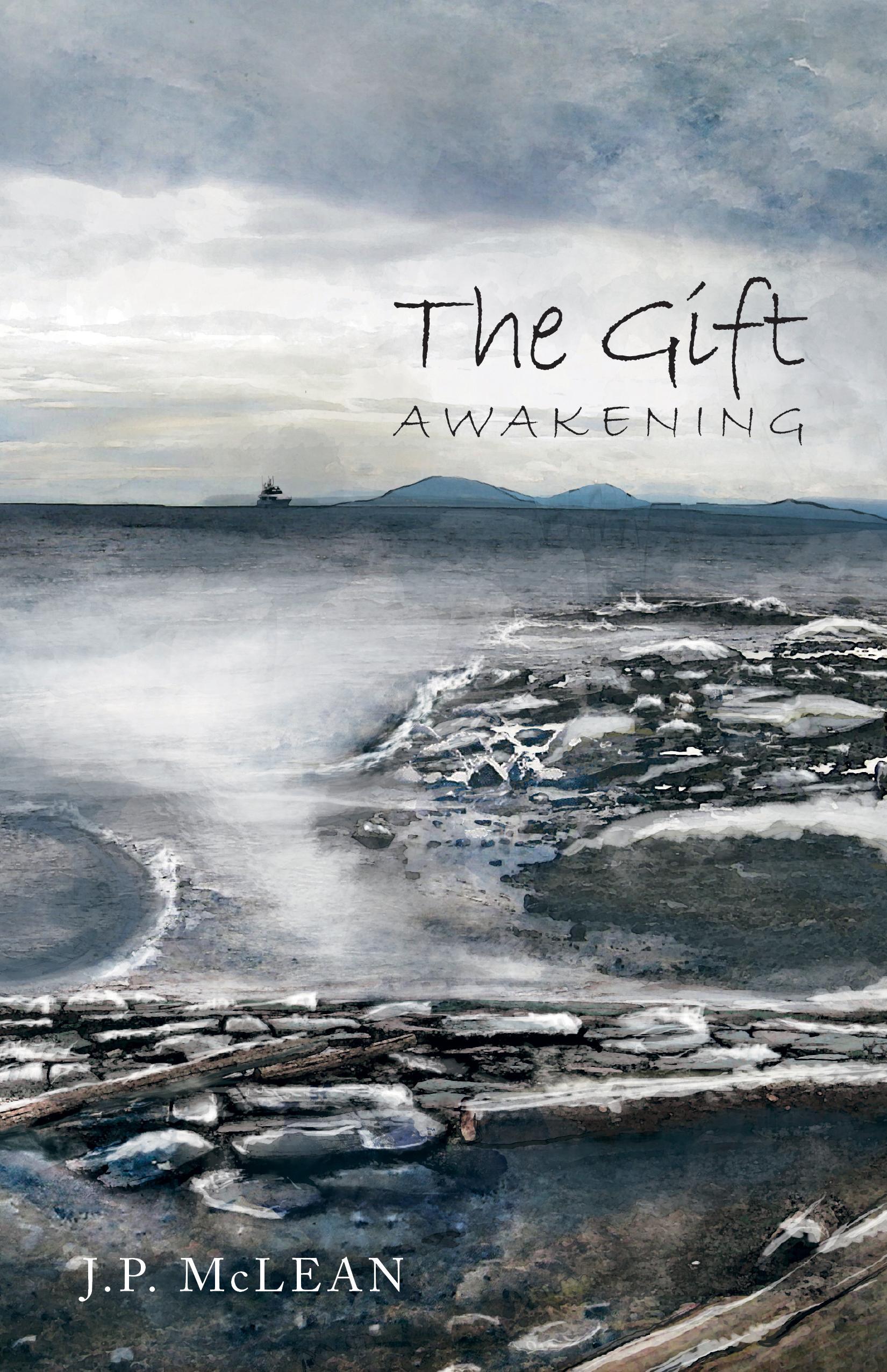The Gift: Awakening EB9781460202029