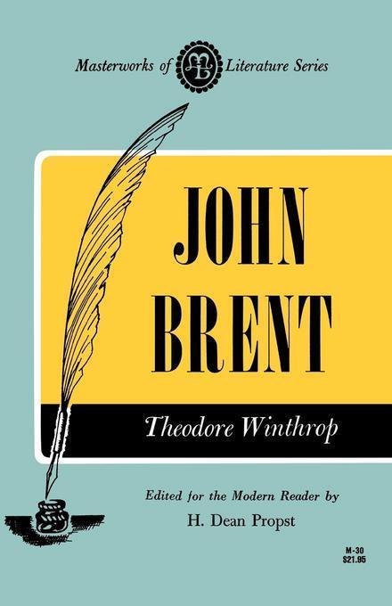 John Brent EB9781461603818