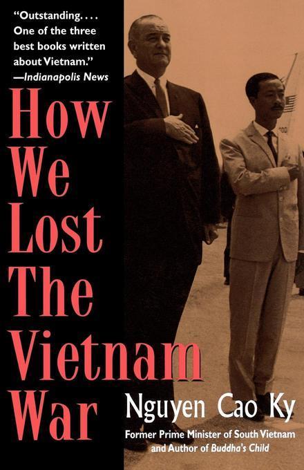 How We Lost the Vietnam War EB9781461661078