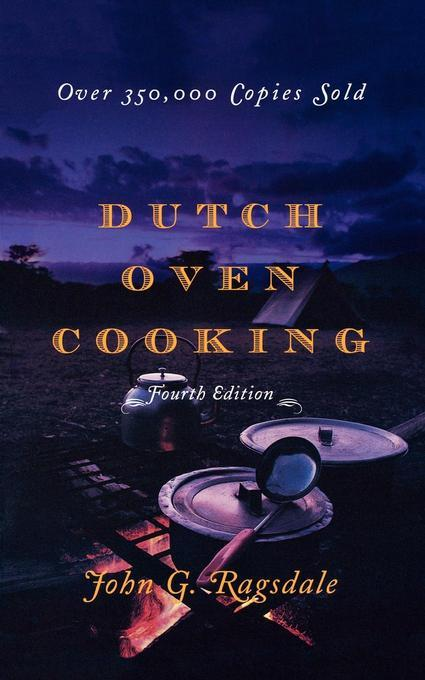 Dutch Oven Cooking EB9781461664772