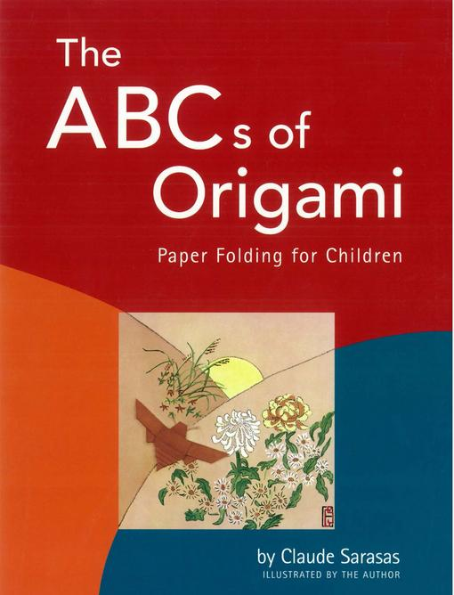 The ABC's of Origami EB9781462907885