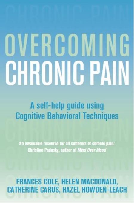 Overcoming Chronic Pain EB9781472105738