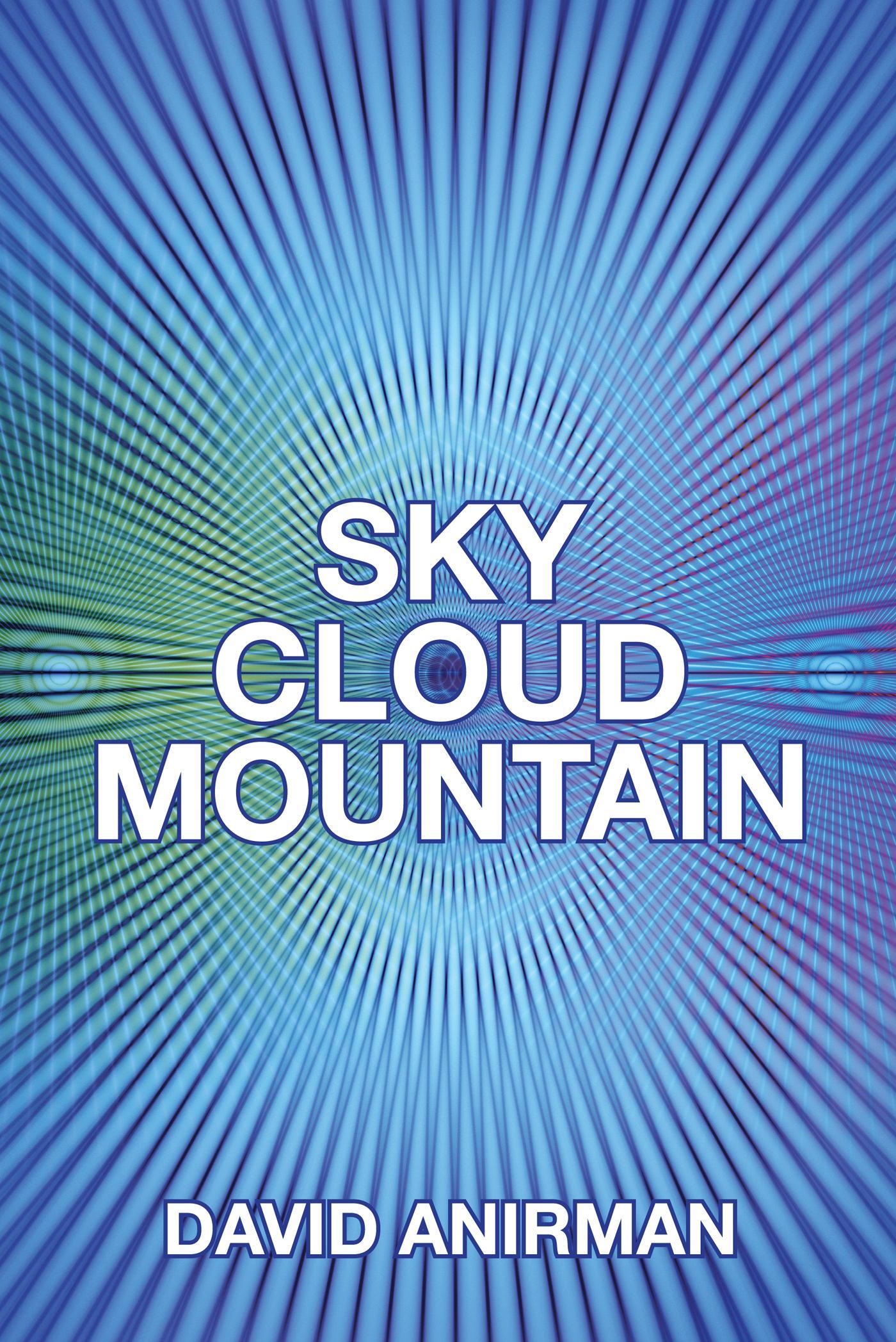Sky Cloud Mountain EB9781475948820