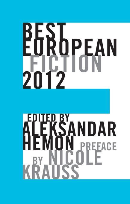 Best European Fiction 2012 EB9781564786951