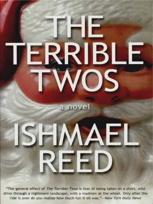 The Terrible Twos EB9781564787422