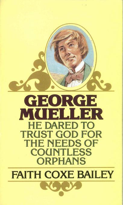 George Mueller EB9781575679624