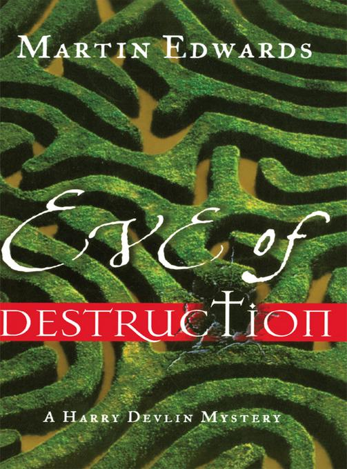 Eve of Destruction: A Harry Devlin Mystery EB9781581577174
