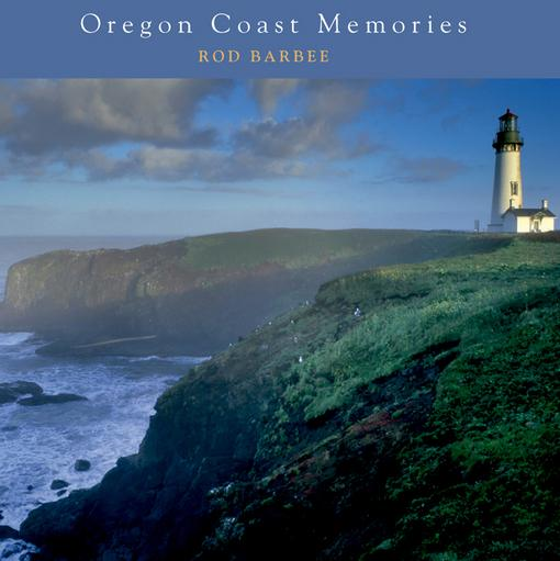 Oregon Coast Memories EB9781581578065
