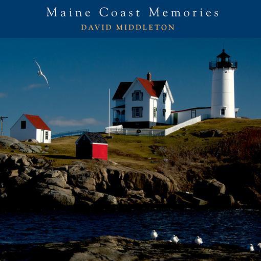 Maine Coast Memories EB9781581578072
