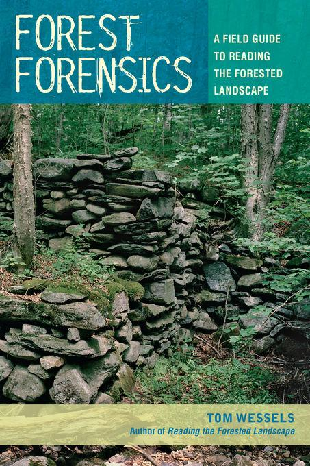 Forest Forensics: A Field Guide to Reading the Forested Landscape EB9781581578577