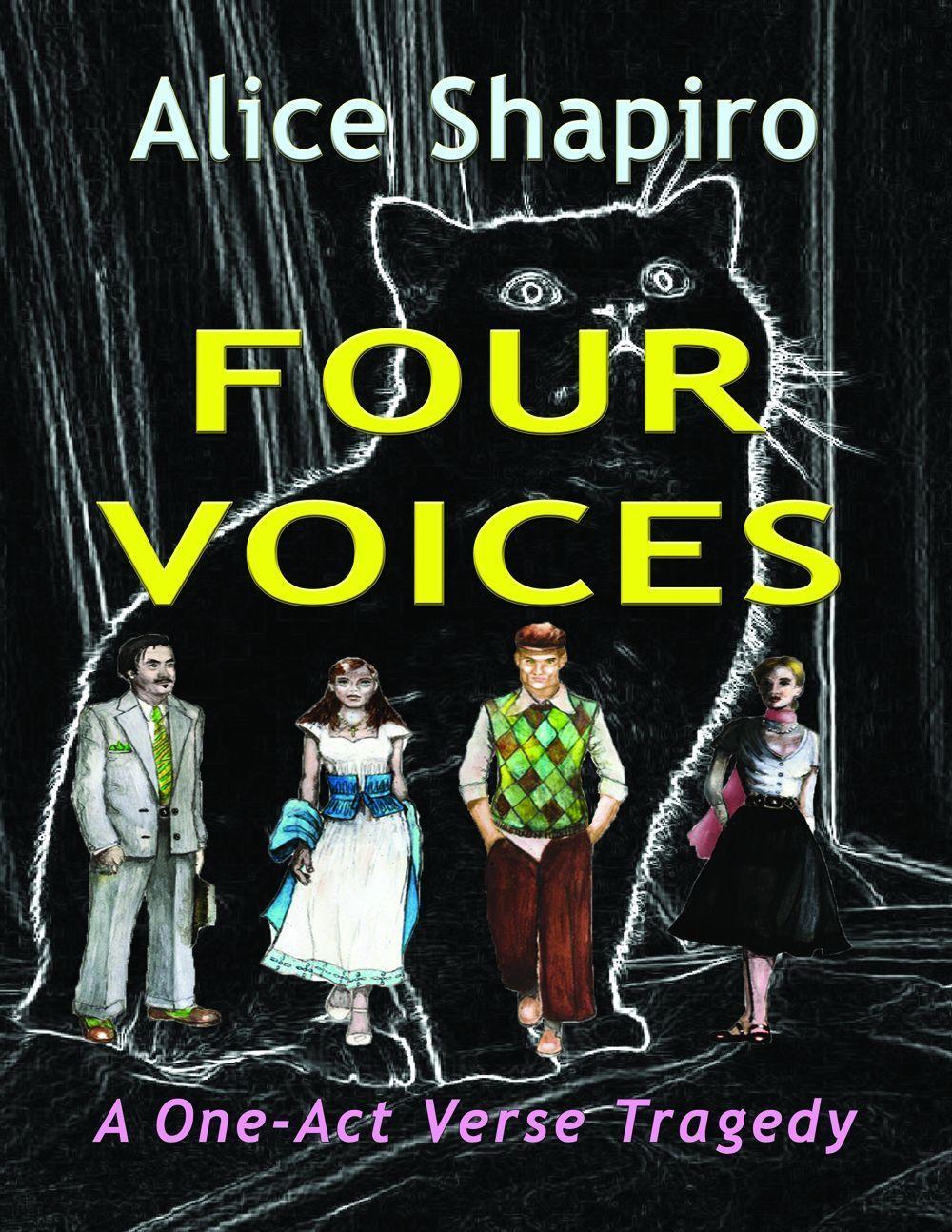 Four Voices EB9781590957837