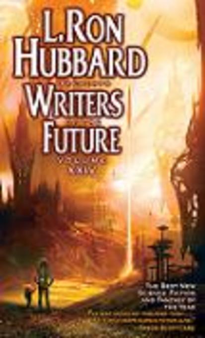 Writers of the Future Volume 24 EB9781592122646
