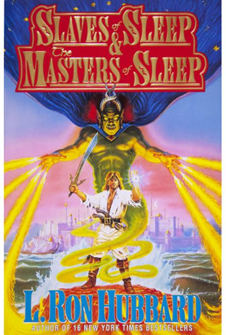 Slaves of Sleep & the Masters of Sleep EB9781592126156