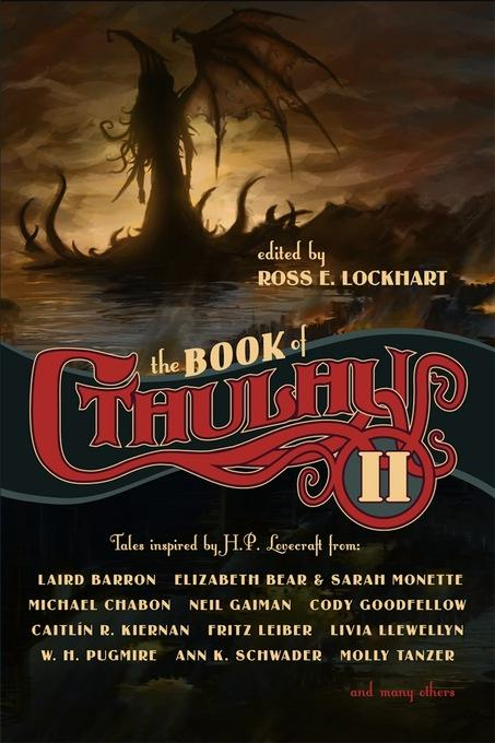The Book of Cthulhu 2 EB9781597804363