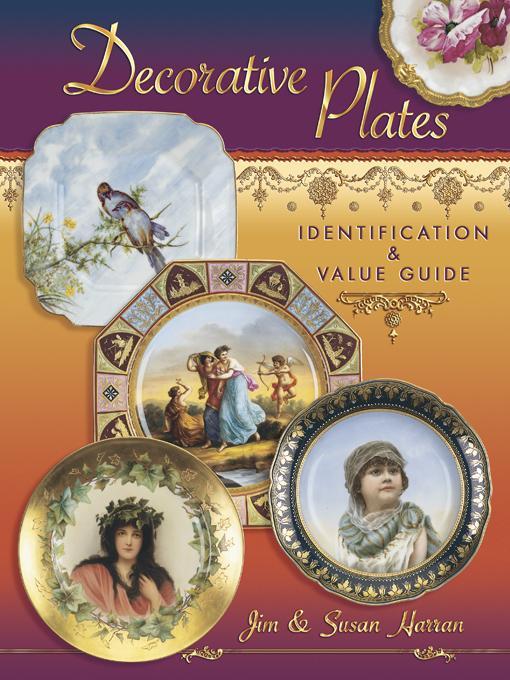 Decorative Plates EB9781604608748