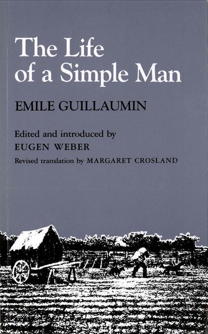 The Life of a Simple Man EB9781611682267