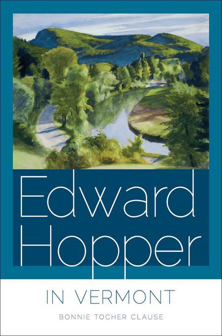 Edward Hopper in Vermont EB9781611683295